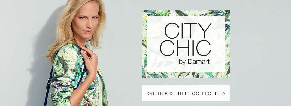 City Chic by Damart