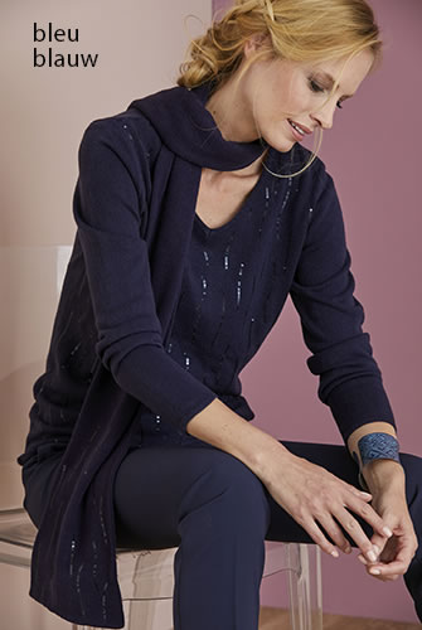 really cheap discount official supplier Damart echarpe homme - Idée pour s'habiller