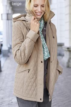 Damart Parka Blousons Belgique Blouson Femme Femme Vêtement rnrSqWwxI