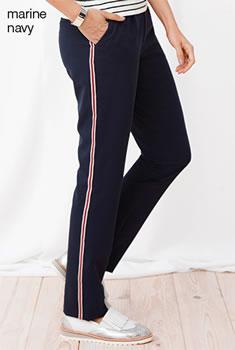 Damart Belgique - Pantalons Femme confortables pour toutes les ... 34c0b498a6d4