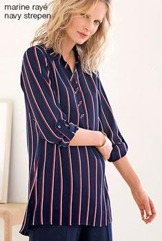 f5255b356460f Damart Belgique - Vêtement et prêt à porter femme, tunique, veste ...