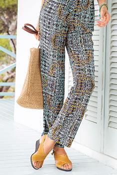 Belgique Pour Les Femme Confortables Damart Toutes Cqsarl453j Pantalons 8Nnm0Ovw