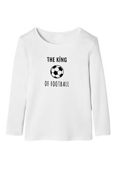 "T-shirts enfants Thermolactyl® ""football"""
