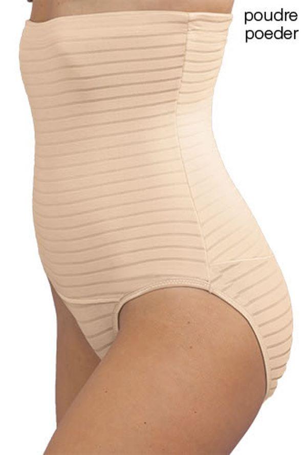 steun corset rug