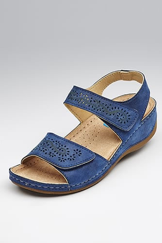 Sandalen totale opening, Piedical®