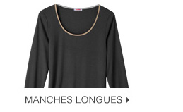 longues manches