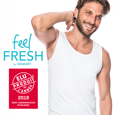 7091795f0a8c7 le sous-vêtement de votre quotidien Gamme Feel Fresh® ...