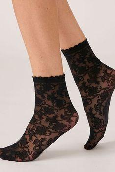 Verwonderlijk Damart België - Sokken, kousen en korte sokjes voor dames | Damart OE-93